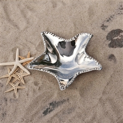Ocean Starfish Bowl by Beatriz Ball