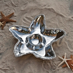 Ocean Starfish Dip (Medium) by Beatriz Ball