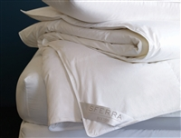 Buxton European Goose Down Duvets by SFERRA