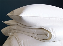 Buxton Goose Down Pillows by SFERRA