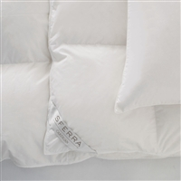 Cardigan Siberian Goose Down Duvets by SFERRA