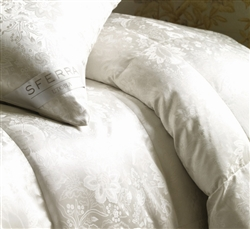 Utopia Eiderdown Duvets by SFERRA