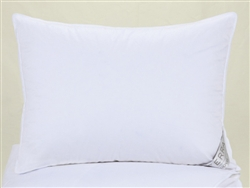 Dover European White Duck Down Pillows by SFERRA