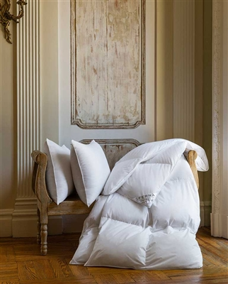 Cornwall Canadian Goose Down Duvets by SFERRA