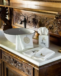 Holiday Bath Collection by SFERRA