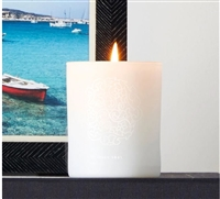 Bellini Candle by Sferra