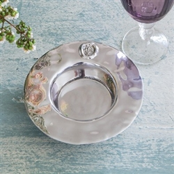 Grab & Go Vento Medallion Wine Coaster - Beatriz Ball