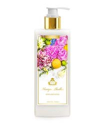 Agraria - Citrus Lily Monique Lhuillier CitrusLily Hand & Body Lotion