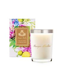 Agraria - Citrus Lily Monique Lhuillier CitrusLily Scented Candle