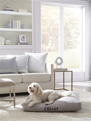 Lettino Dog Bed by SFERRA