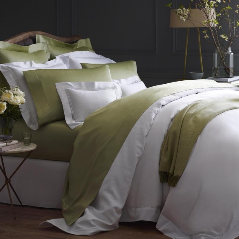 giotto luxury bedding by sferra
