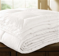Arcadia Down Alternative Duvets by SFERRA