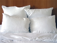Arcadia Down Alternative Pillows by SFERRA