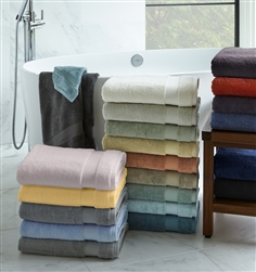 Bello Luxury Towels by SFERRA