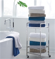Sarma Luxury Towels by SFERRA