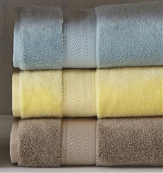 Amira Luxury Towels by SFERRA