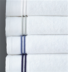 Aura Luxury Towels by SFERRA
