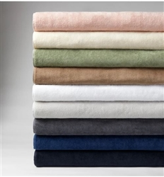 Canedo Luxury Towels by SFERRA