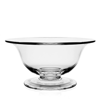 "Alice Bowl (11.5"") by William Yeoward Crystal"