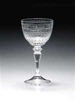 "Camilla Port/Sherry Glass (6"") by William Yeoward Crystal"