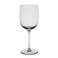 "Annie Large Wine Glass (7.5"") by William Yeoward Crystal"
