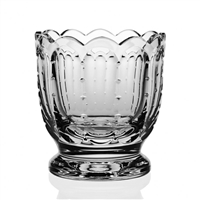 "Polly Vase (4"") by William Yeoward Crystal"