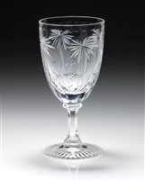 "Alexis Small Wine Glass (6.75"") by William Yeoward Crystal"