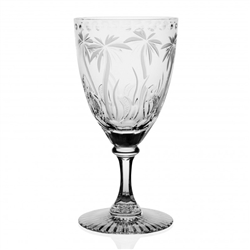"Alexis Large Wine Glass (7"") by William Yeoward Crystal"