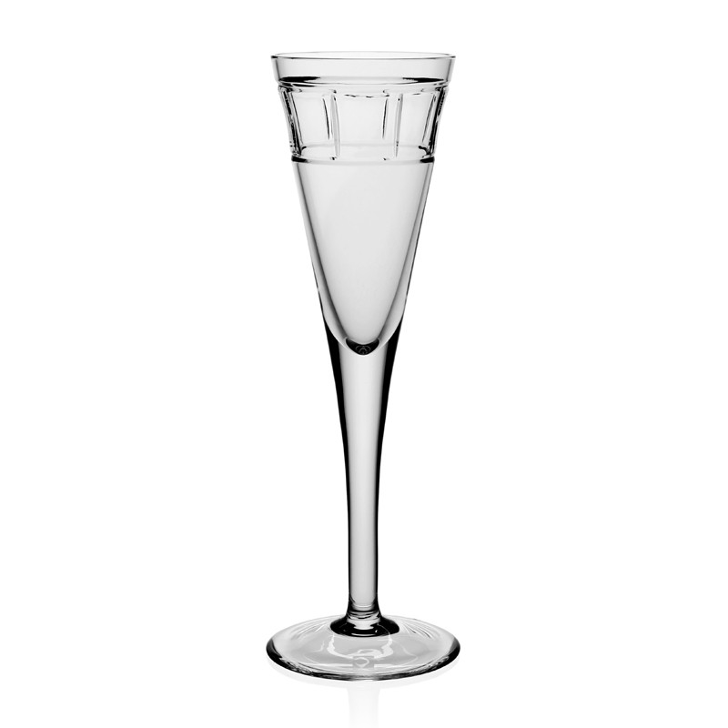 william yeoward crystal coco tall champagne flute 9 75
