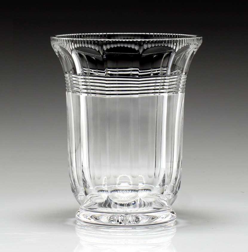 William Yeoward Crystal Angelina Vase 5