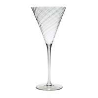 "Calypso Cocktail/Wine Glass (9.25"") by William Yeoward Crystal"