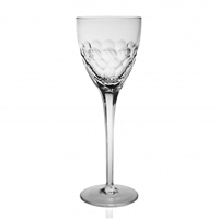 "Athena Wine Glass (9.5"") by William Yeoward Crystal"