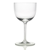 "Anastasia Large Wine Glass (6.75"") by William Yeoward Crystal"