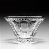"Inez Footed Bowl (5"") by William Yeoward Crystal"