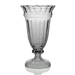 "Annette Vase (16"") by William Yeoward Crystal"