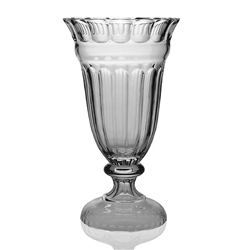 "Annette Vase (14"") by William Yeoward Crystal"