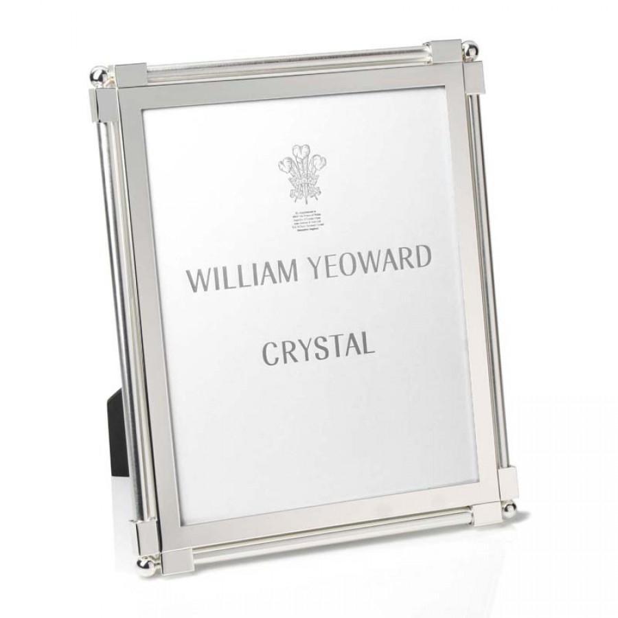William yeoward crystal classic platinum picture frames classic platinum picture frames jeuxipadfo Gallery
