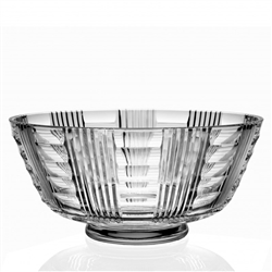 "Adele Centerpiece Bowl (14"") by William Yeoward Crystal"