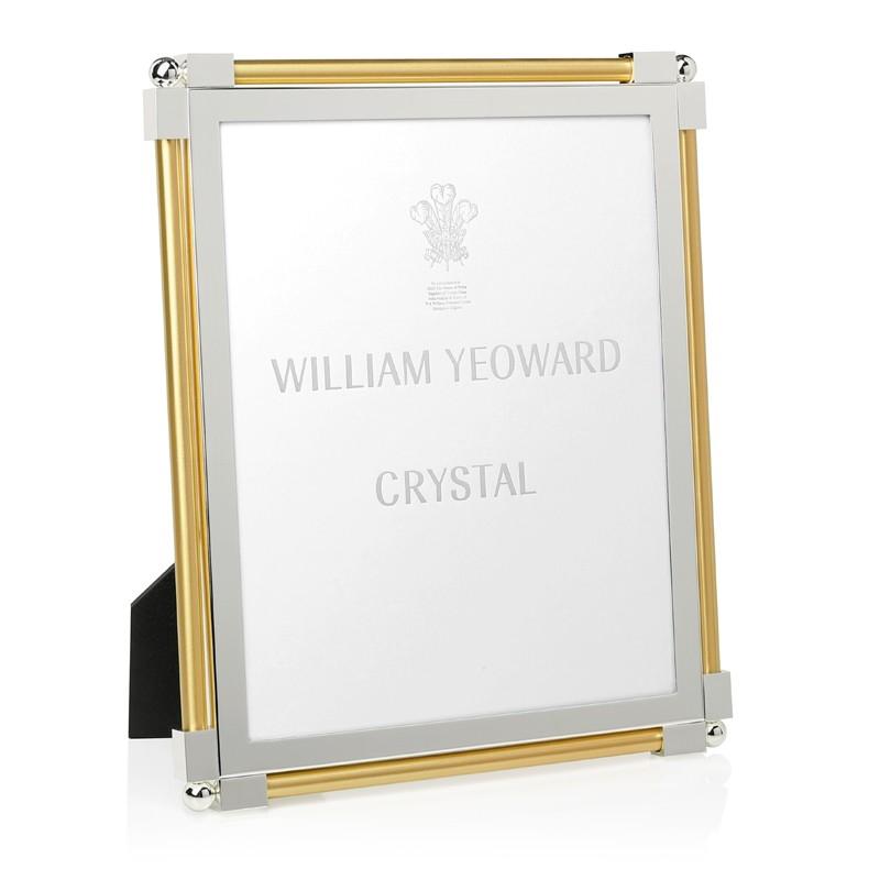 William Yeoward Crystal - Classic Gold Glass Frames