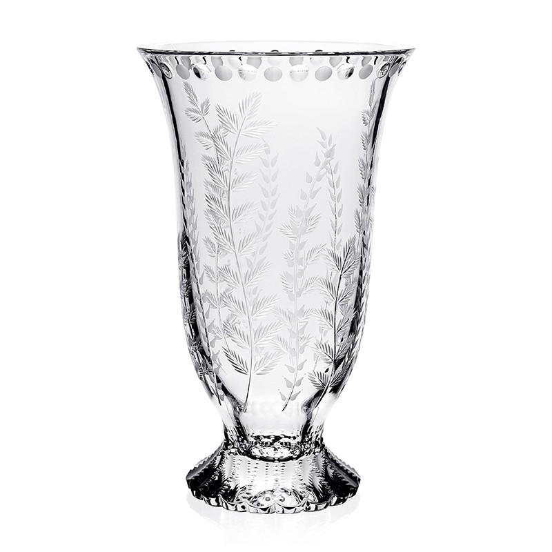 William Yeoward Crystal Fern Vase