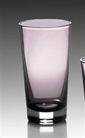 Maggie Amethyst Highball Tumbler by William Yeoward Country