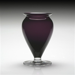"Amethyst Vase (6"") by William Yeoward Country"