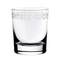 Ada Cocktail Tumbler by William Yeoward Crystal