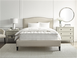 Sonno Notte Pillow Top Mattress by SFERRA