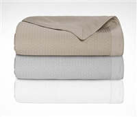 Morphee Classic Coverlets by Yves Delorme