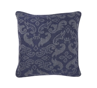 Maiolica Decorative Pillow by Yves Delorme