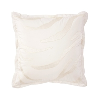 Amazone Decorative Pillow by Yves Delorme