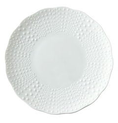 Corail Charger Plate by Medard de Noblat