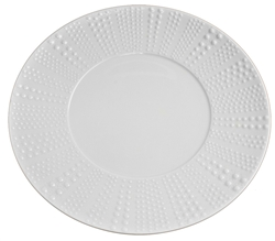Sania Charger Plate by Medard de Noblat