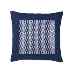 Alliance Decorative Pillow by Yves Delorme